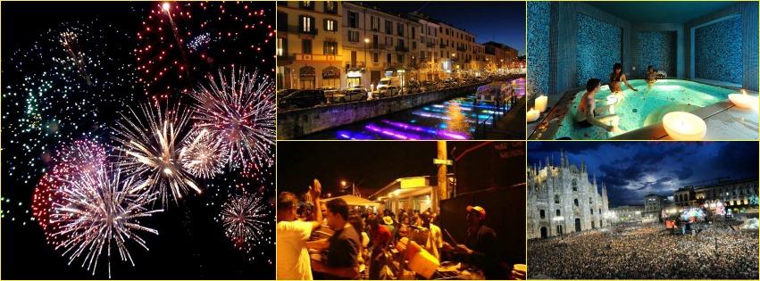Idee per capodanno blog cosa fare a milano a capodanno for Idee per capodanno italia