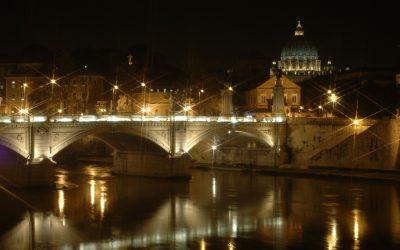 Festeggiare il Capodanno a Roma