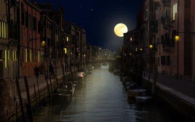 Perché visitare Venezia a Capodanno