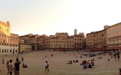 Festeggiare il Capodanno a Siena