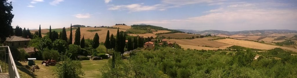 Capodanno in Toscana tra Chianciano e Montecatini