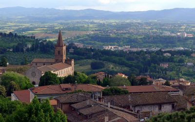 Capodanno in Umbria tra arte e cultura