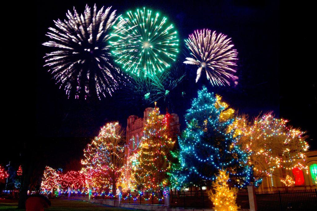 Riti e Tradizioni del Capodannoin Italia