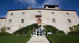 Capodanno Benessere in Castello provincia Perugia