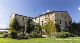 Romantico Capodanno di coppia ad Assisi