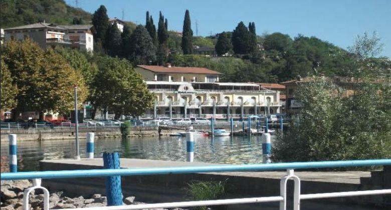 Hotel SPa a Lovere