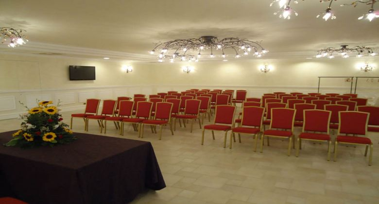 sala per convegni