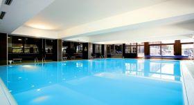 Offerta Capodanno in Hotel SPA provincia Torino