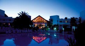 Capodanno in Resort con SPA provincia di Matera