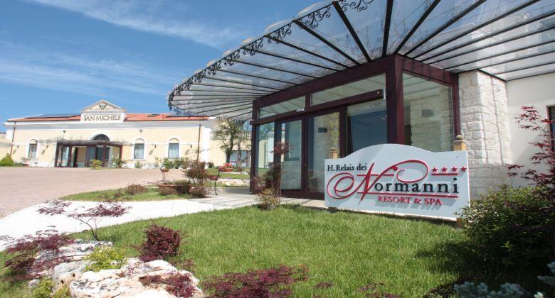 Hotel-SPA-montagna-Monte-Sant-Angelo