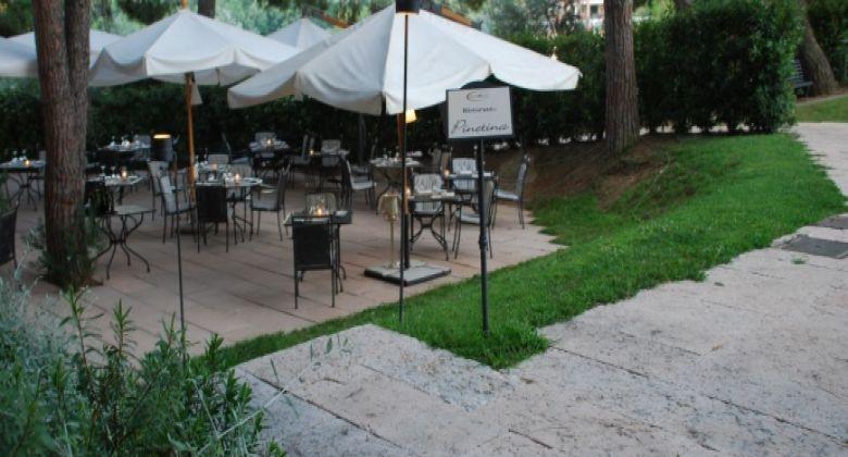 Giardino Hotel SPA