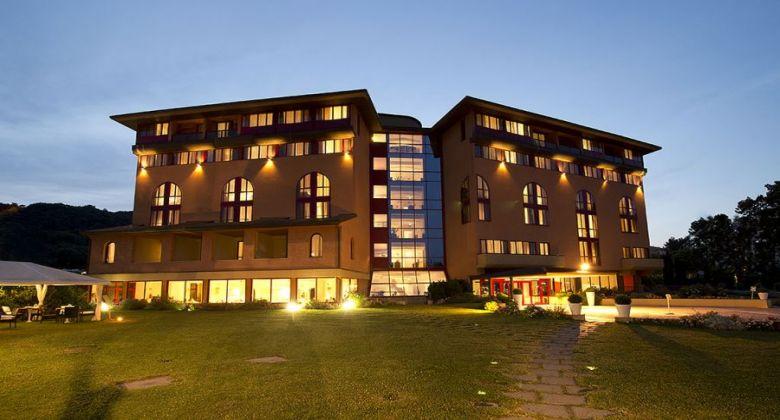 Hotel SPA Chianciano Terme